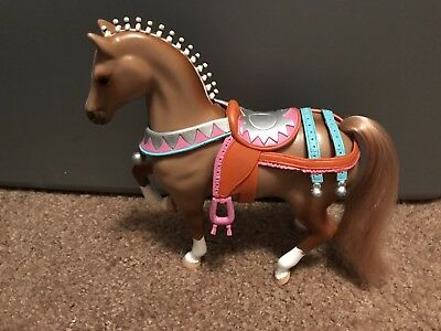 Grand Champions toy Horse marchon