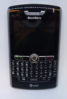 Blackberry 8820 Unlocked Phone with Quad-Band GSM, Wi-Fi--International...