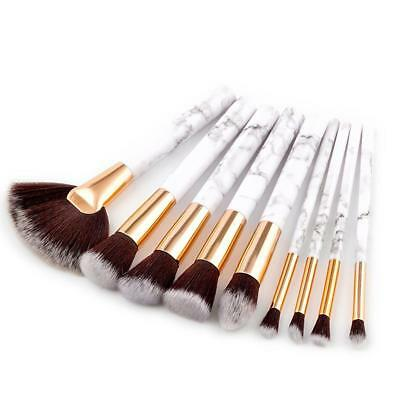20179pcs Real Techniques Makeup Brushes Core Collection/Starter Kit/Travel