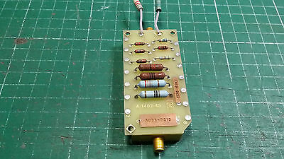 HP / Agilent 5086-7218 Amplifier, Intermediate Frequency