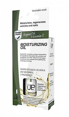 Verona Nails Up Moisturizing Oil For Nails & Cuticles Washable Conditioning Mask