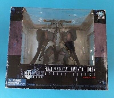 Final Fantasy VII 7 FFVII FF7 AC Advent Children Bahamut Sin Figur NEU Box