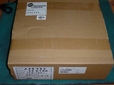 Beckman Coulter ROTOR COMPLETE SX5700   [A49595]   #206221-E6