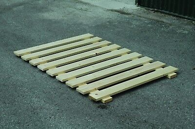 Pallet Racking Timber Decking, BRAND NEW,  Heavy Duty, 25mm ,  1350mm x 1100mm