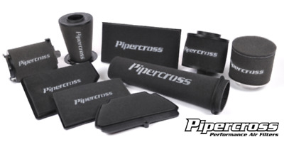 Pipercross  PP1687 Panel Filter Fits: Land Rover Discovery 2.5 TD5 1999-2004