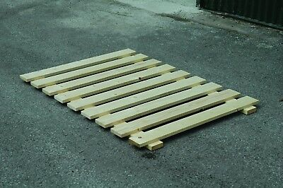 Pallet Racking Timber Decking, BRAND NEW,  Heavy Duty, 19mm,  1350mm x 900mm