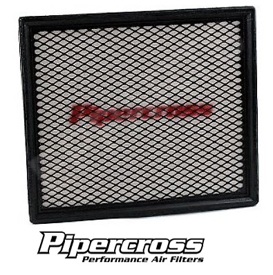 Pipercross PP1743 Performance air Filter Fits: Ford Fiesta Mk7 1.0 Ecoboost 2012