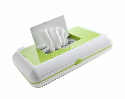 Prince Lionheart Compact Wipes Warmer Green