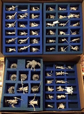 Skorne Army Lot, Warmachine Hordes - BIG ARMY DEAL - OVER 69% OFF !!!!!