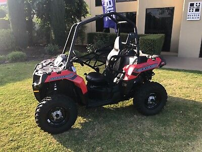 Polaris Ace 500 Hd
