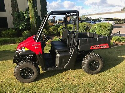 POLARIS RANGER 570 HD EPS  - Save $1,500.00