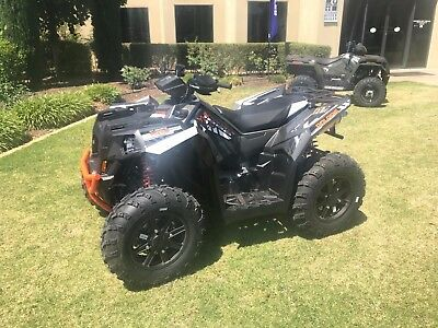Polaris Scrambler Xp 1000 Eps   - Save $500