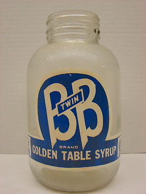 Twin B's Golden Table Syrup Sayre, Oklahoma
