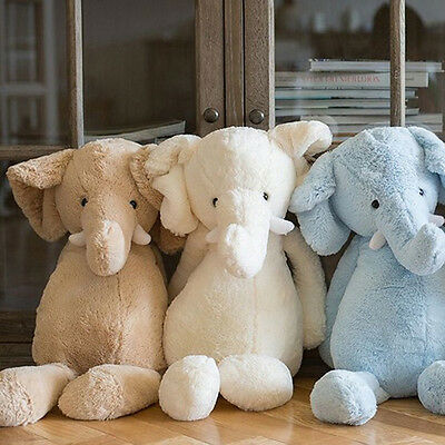 New Cute Elephant Soft Plush Toy Mini Stuffed Animal Baby Kid/Gifts/Animals/Doll