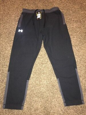 NWT - Men's Under Armour Cold Gear Infrared Sweatpants - XL