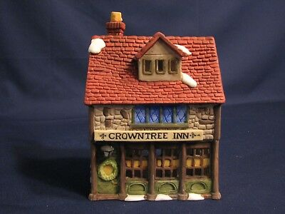 Dept 56, Dickens, Crowntree Inn #65153, with box, combine shipping
