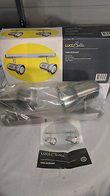 luce bella twin spotlight BNIB