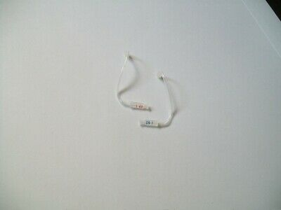 Oticon Corda miniFit thin tubes for hearing aids Alta, Nera, Ria, Sensei