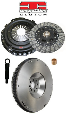 Brand New Competition Clutch & Solid Flywheel Kit - For Nissan Z33 350Z VQ35HR
