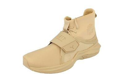 c1752452e6db Puma The Trainer Hi By Fenty Rihanna Womens Trainers 190398 Sneakers Shoes  03