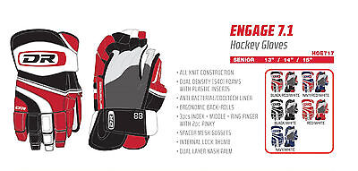 DR Engage 7.1 Handschuhe