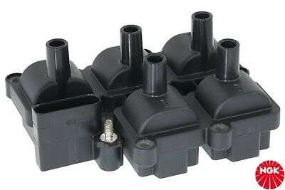 NGK Ignition coil U2033 stock code 48150. In stock, fast despatch UK seller