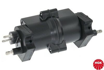1x NGK Ignition Coil U3017 Stock Code 48233 in stock, fast despatch