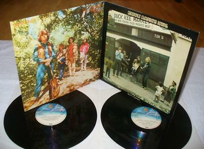 "Creedence Clearwater Revival ""green River Willy & The Poor Boys"" Ger Dolp Mint--"