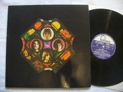"Flaming Youth ""ark 2"" Rare 1969 Uk Psych Prog Lp With Phil Collins Top Mint-"