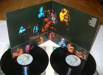 "The Doors ""absolutely Live"" 1970 Kult Doppel-Album Butterfly Ger Plays Mint--"
