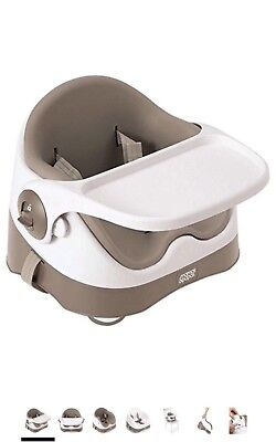 Brand New Mamas And Papas Baby Bud Booster Seat