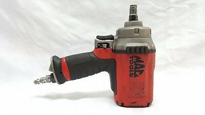 "Mac Tools AWP050 1/2"" Pneumatic Impact Wrench"