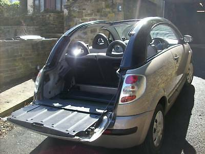 Citroen C3 Pluriel Roof Fitter & Fixer Technician AND DS3