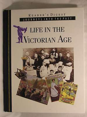 Life In The Victorian Age :, Andrew Kerr-Jarrett, Excellent Book