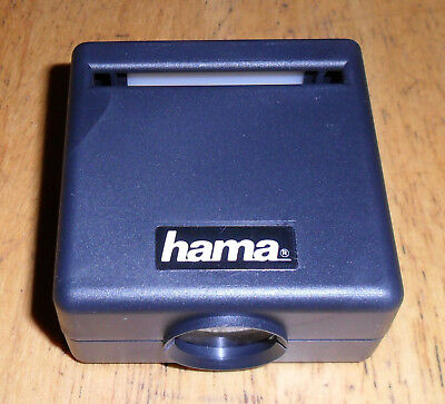 Vintage Hama Slide Viewer Made in Germany Fast Shipping!