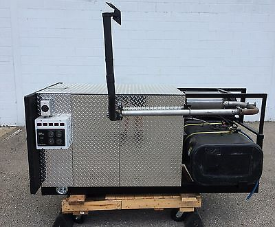 Kohler Power Systems 20Kw Diesel Generator with only 610 hours Pickup Truck