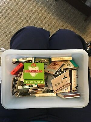 match matches matchboxes collectables assorted