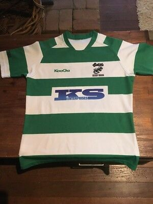 Palm Beach Currumbin Players Rugby Union Jersey