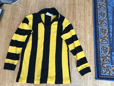 Vintage Richmond Football Jumper.