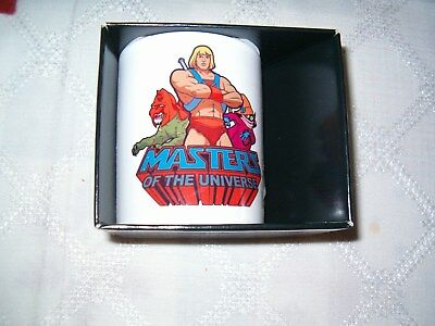 Masters of the Universe / He-Man Tasse / Classic