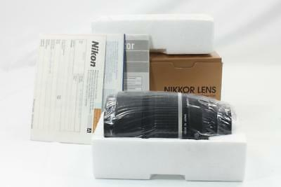 Nikon D3 Camera Lens AF DC- Nikko 135mm f2/D - Original Box & Papers - Unused