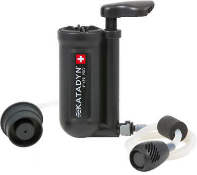 Katadyn Hiker Pro Water Purification