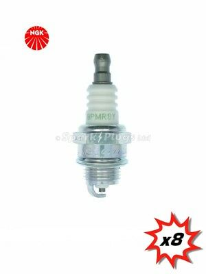 Fast Despatch Set of 10 Plugs 10x NGK B6S Spark Plug 3510