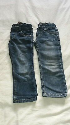boys jeans 3-4 years