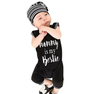 Baby Clothes Rompers For Boy Girl Clothing For Infant Children Sleepwear Jumpsui