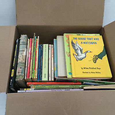 large 51 mixed book lot  boys interest books teachers classroom instant library