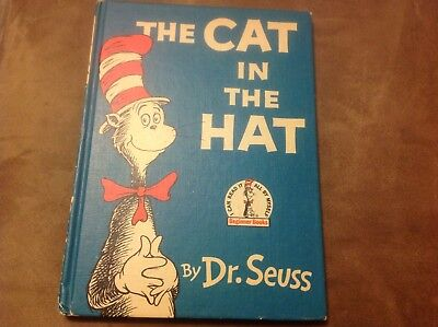 The Cat In The Hat Book Club Edition