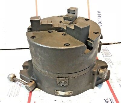 """6"""" SUPER SPACER, 3 Jaw Chuck, Machinist Tool, FREE SHIPPING, No Key or Plates"""