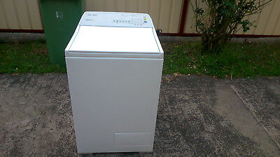 Fisher and Paykel 6.5 Kg top loader washing machine