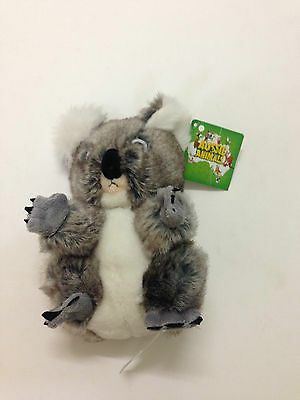 "Koala 9.5 "" Plush Toys (Woolworths Aussie Animals) - Brand new"